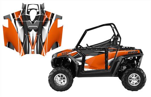 RZR 800 800S 2011-14 Design 1533