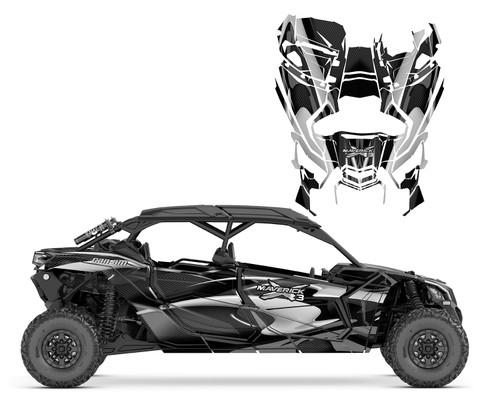 Maverick X3 MAX 4-Seater 1533