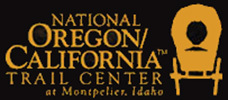 National Oregon/California Trail Center
