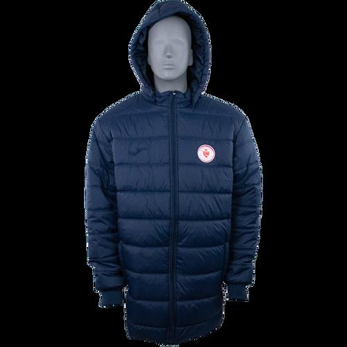 Sligo Rovers Winter Jacket Navy