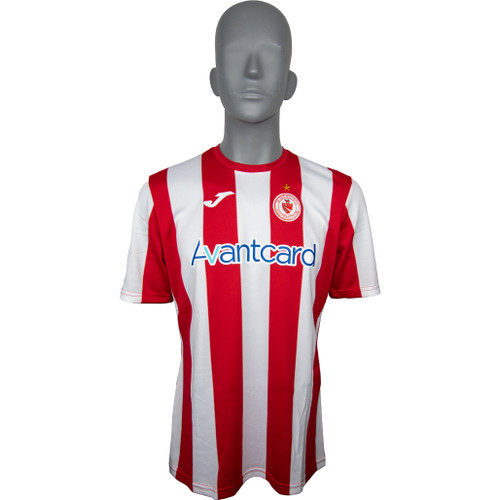 Sligo Rovers Home Jersey 2020 Adults