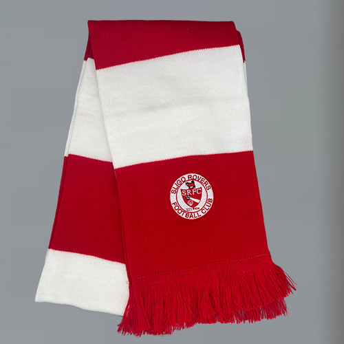 Sligo Rovers Bar Scarf