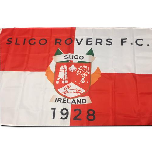 Bit O'Red Trust Flag