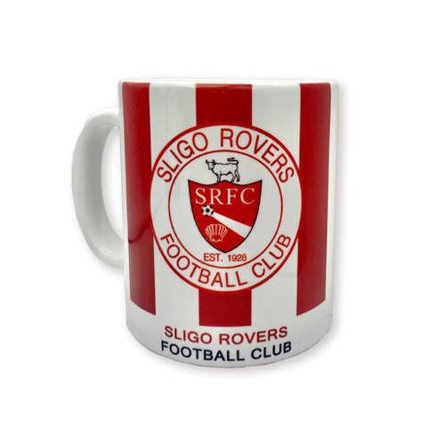 Sligo Rovers Mug