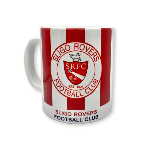 Sligo Rovers Mug