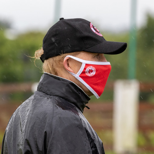 Sligo Rovers Facemask