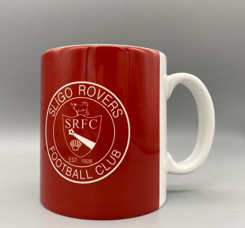 Red Sligo Rovers Mug