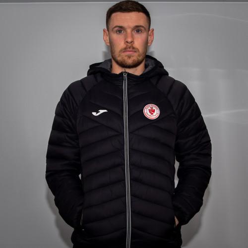 Sligo Rovers Urban Jacket