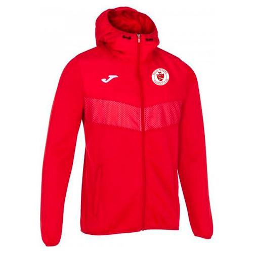 Sligo Rovers Berna Hoodie Jacket