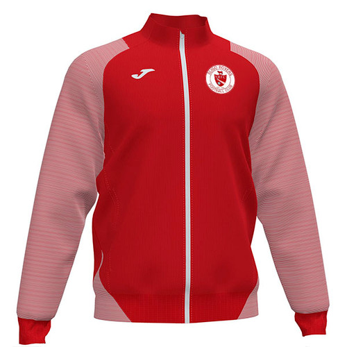 Sligo Rovers  Red Essential Jacket
