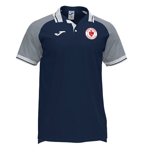 Sligo Rovers Essential Polo Navy