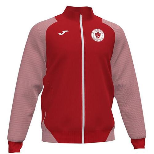 Sligo Rovers Red Essential Jacket Kids