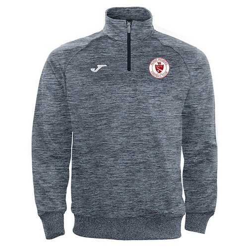 Sligo Rovers 1/2 Zip Sweatshirt Kids