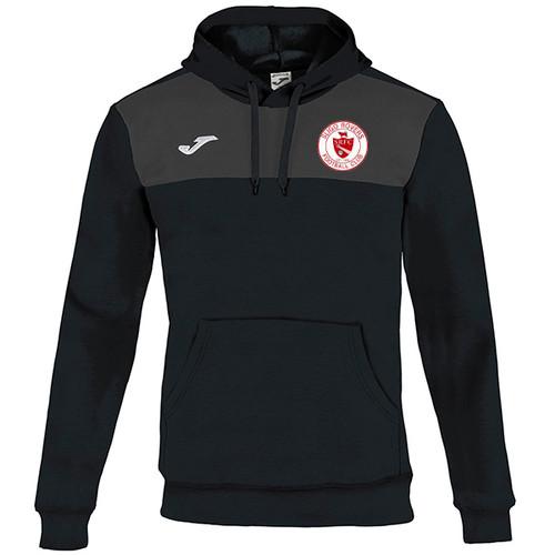 Sligo Rovers Black Hoodie