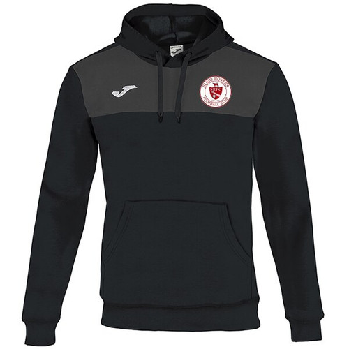 Sligo Rovers Black Hoodie Kids