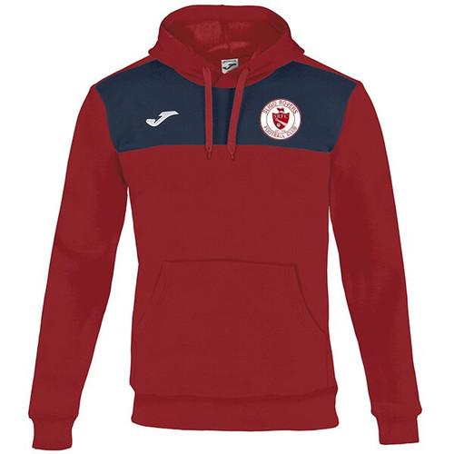 Sligo Rovers Red-Navy Hoodie