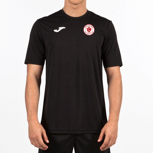 Sligo Rovers Black combi T-shirt