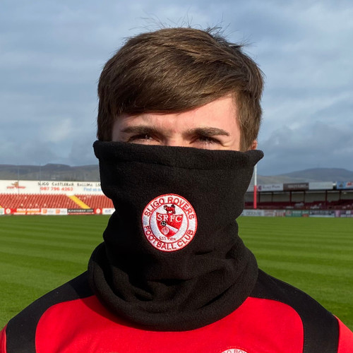 Sligo Rovers Neck Warmer