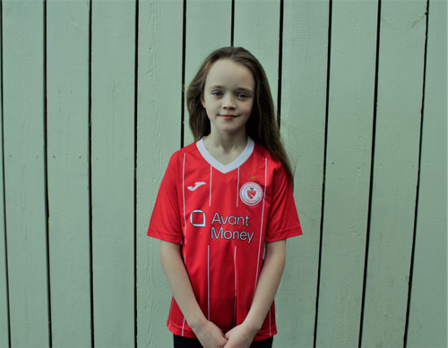 Sligo Rovers Home Jersey 2021 Kids
