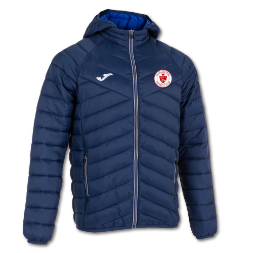 Sligo Rovers  Navy Urban Jacket