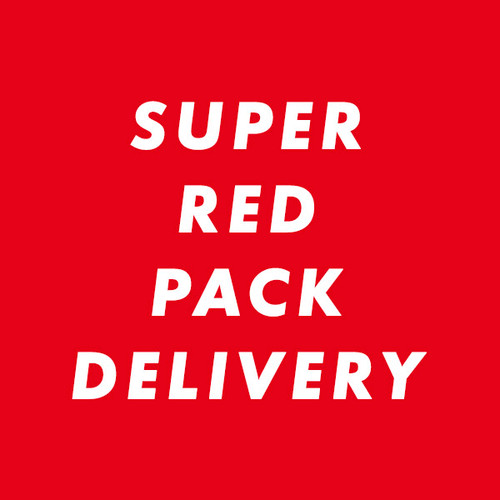 Super Red pack Delivery