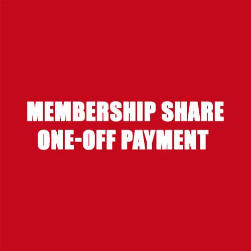 Membership share