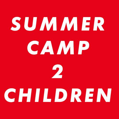 Sligo Rovers Camp 2 children from 1 family Summer 2021