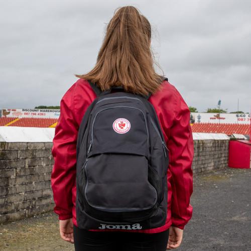 Sligo Rovers backpack (44Litres)