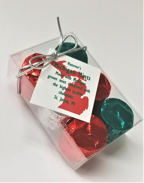 Mini Michigan Mint Holiday Gift Box