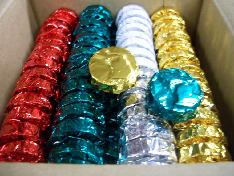100 Individual Holiday - Michigan Chocolates