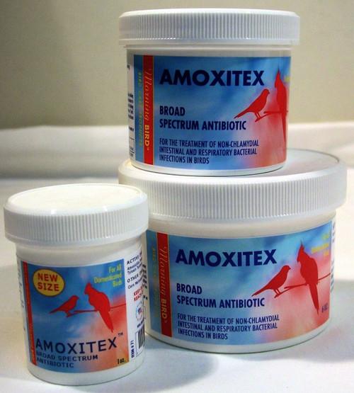 Fish And Bird Antibiotics