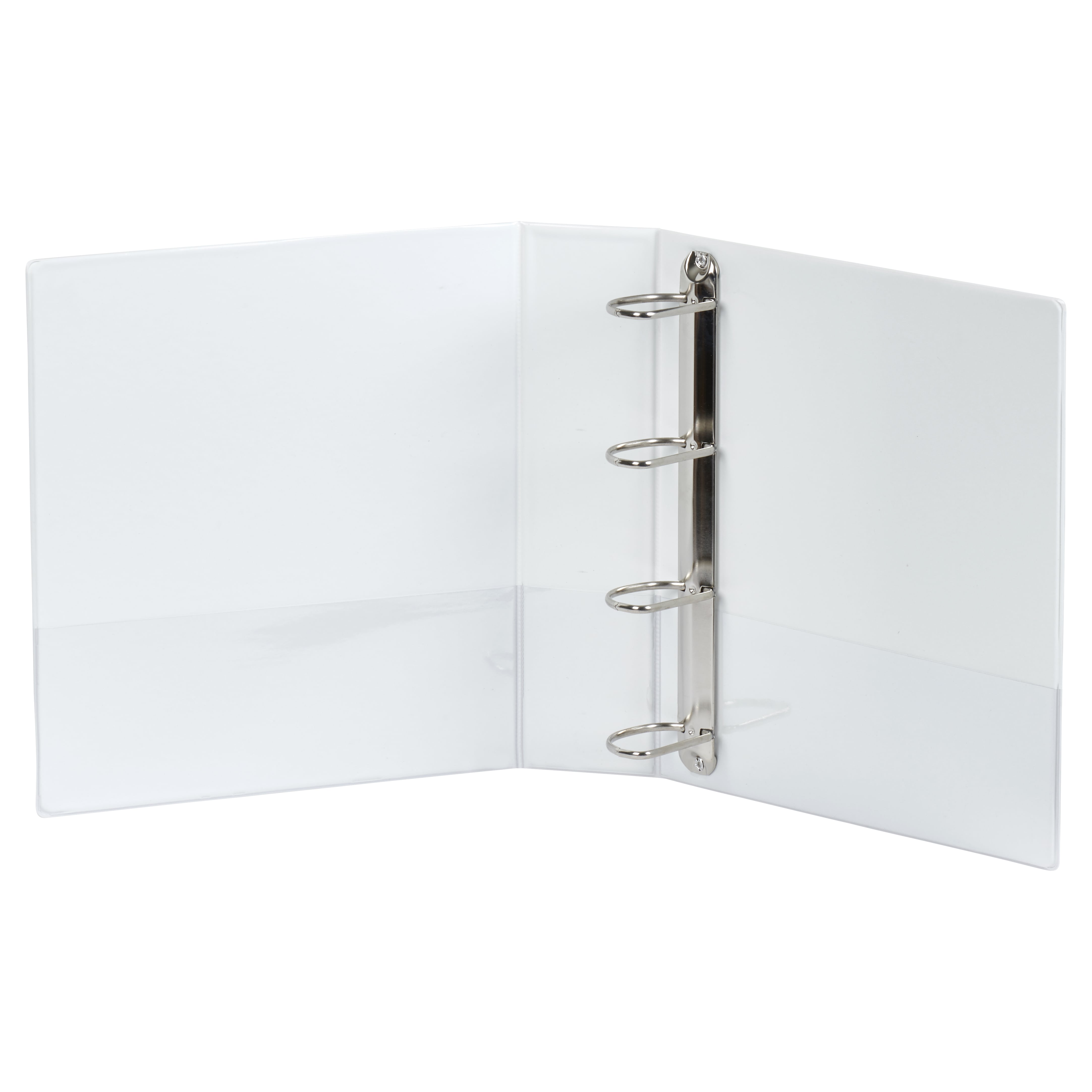 A4 4-Ring Binders