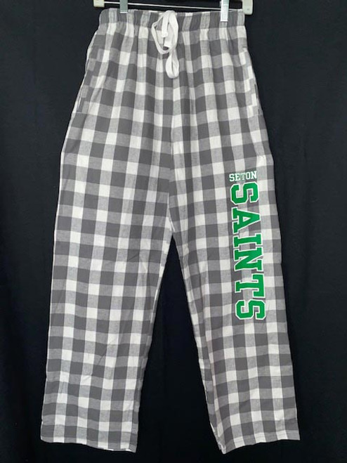 P42 - Youth Flannel Pants