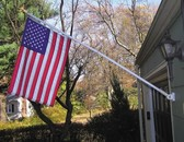 Outdoor Residential Flag Sets