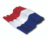 Red White and Blue Bunting Cotton Sheeting