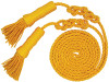 Gold Cord and Tassels