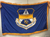 448th Supply Chain Embroidered Flag