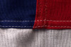 American flag polyester stripes