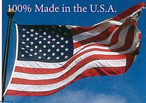 American Flag - G-Spec Cotton - For Indoor Use
