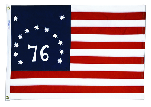 Bennington Flag - 3'x5' - For Outdoor Use