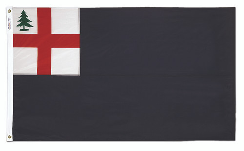 Bunker Hill Flag - 3' x 5'