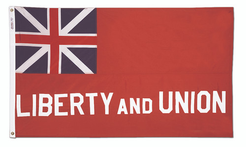 Taunton Flag - 3'x5' - For Outdoor Use