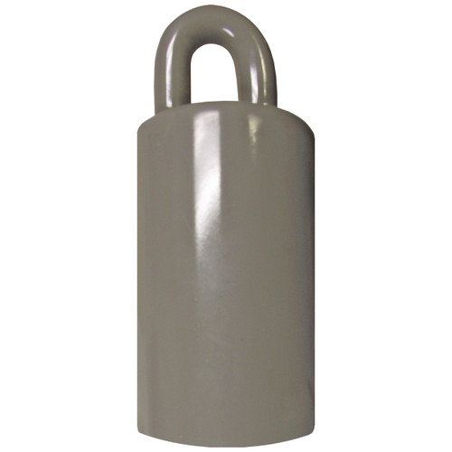 Silver Counterweight 3.5lbs