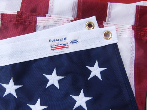 Duratex American Flag