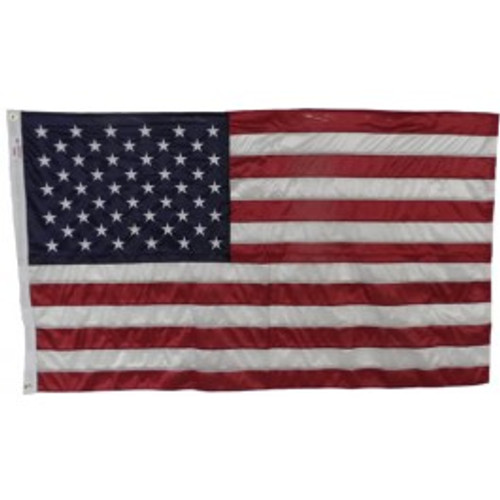 Duratex Polyester American Flag
