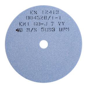 Disco per affilare in pietra 150D x 16HD x 4,0T mm