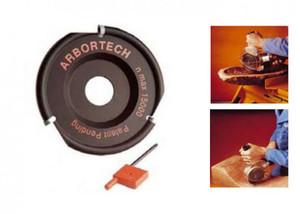 Arbortech Industrial woodcarver  prokit set