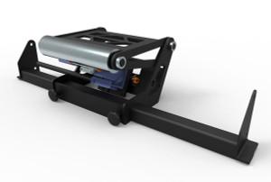 Compensatore idraulico manuale, B751 PRO4