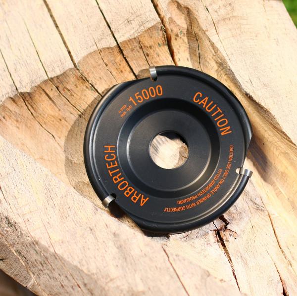 Disco Arbortech per Industrial Woodcarver