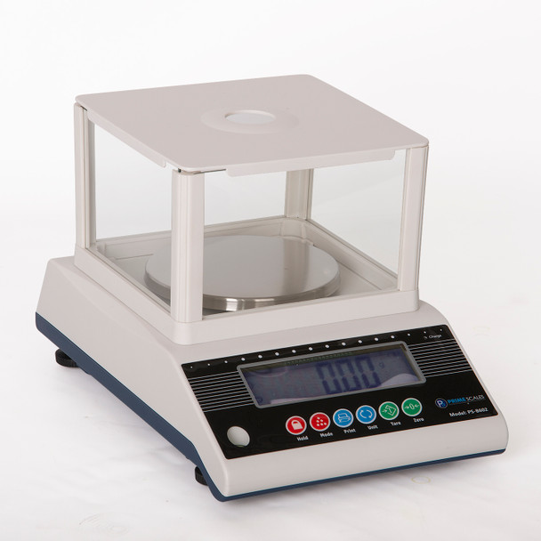 PS-IDS602  600g / 0.01g Precision Balance scale